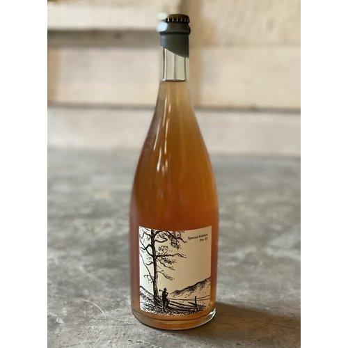 Troddenvale Special Edition #2 Sparkling Fruit Wine