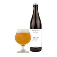Maine Beer Co. Wolfe's Neck 500ml