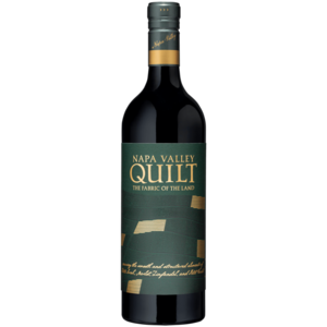 Quilt Napa Valley Red Wine