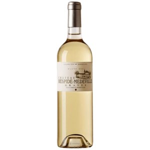 Ch Respide-Medeville Graves Blanc