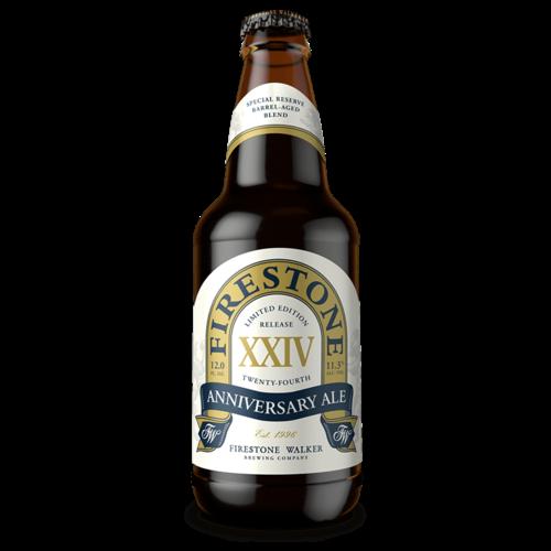 Firestone Anniversary Ale XXIV