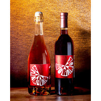 Blood Orange Spritz Kit