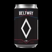 Beltway HOV Ale 6/12
