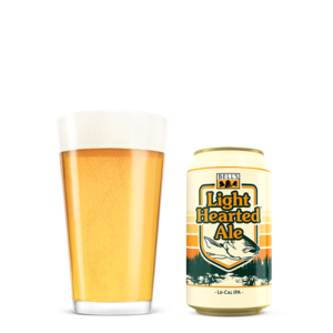 Bell's Light Hearted Ale Lo-Cal IPA 6/12