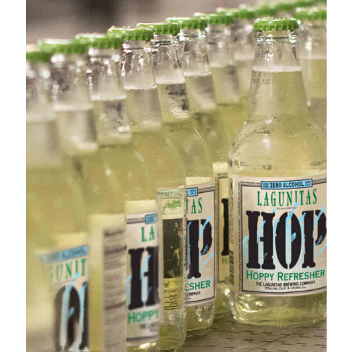 Lagunitas Hop NA Hoppy Refresher 4/12