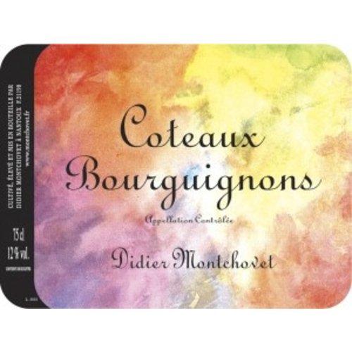 Didier Montchavet Montchavet Coteaux Bourguignons