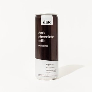 Slate Dark Chocolate Milk