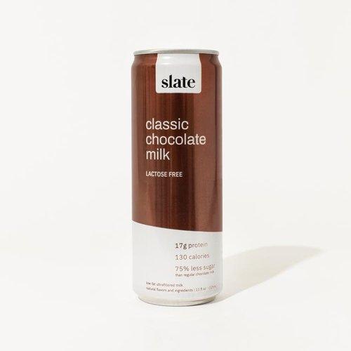 Slate Milk Slate Classic Chocolate Milk
