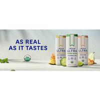 Michelob Ultra Organic Seltzer Variety Pack 12/12