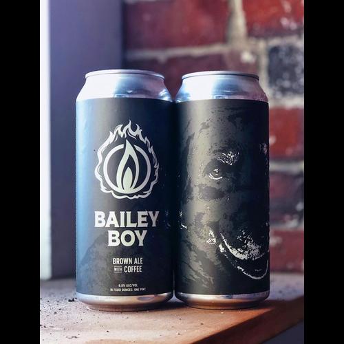 Blaze Bailey Boy 4/16