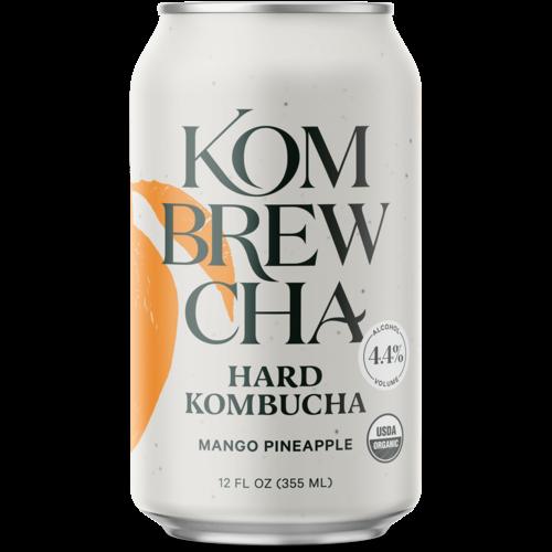 Kombrewcha Variety Pack 4/12