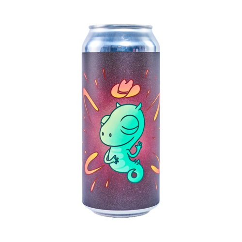 Non Sequitur Yee Haw Rice Lager 4/16