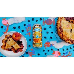 Boulevard Crust Fall Peach Berry Pie Sour 4/16