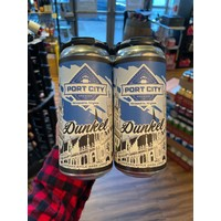 Port City PCBC Seasonal (Lager) 4/16