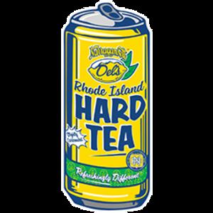 Narragansett Rhode Island Hard Tea 6/16