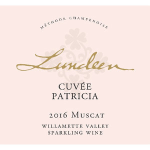 Lundeen Cuvee Patricia