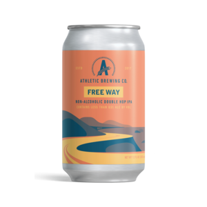 Athletic Free Wave Double Hop 6/12