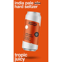 Stillwater Tropic Juicy India Pale Hard Seltzer 4/16