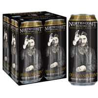 North Coast Old Rasputin  4/16