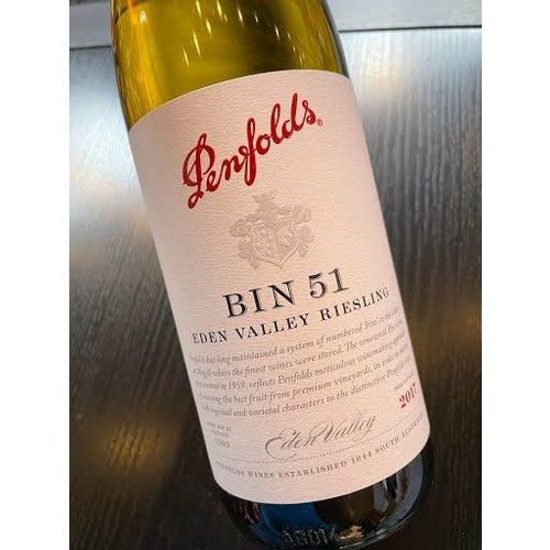 Penfolds Bin 51 Eden Valley Riesling