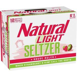 National Light Seltzer House Rules 12/12