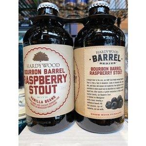 Hardywood Barrel Series 4/12