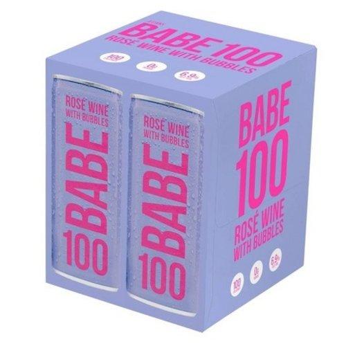 Babe Rose 100 4/12