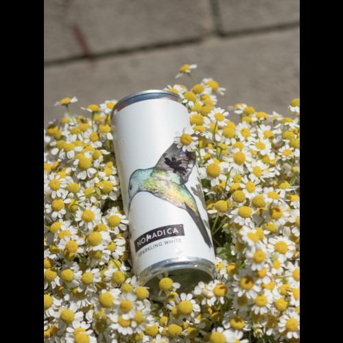 Nomadica Nomadica Sparkling White 4/250ml
