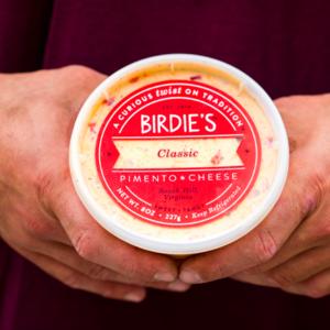 Birdie's Classic Pimento Cheese 8oz