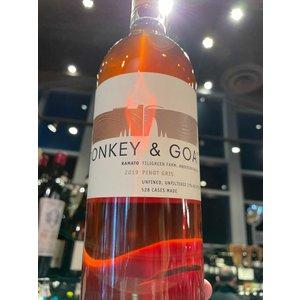 Donkey & Goat Ramato Pinot Gris