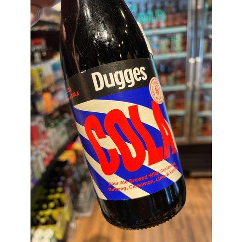 Dugges Cola Sour Ale 11.2oz