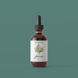 Artemisia Junio Elder Bitters 4oz