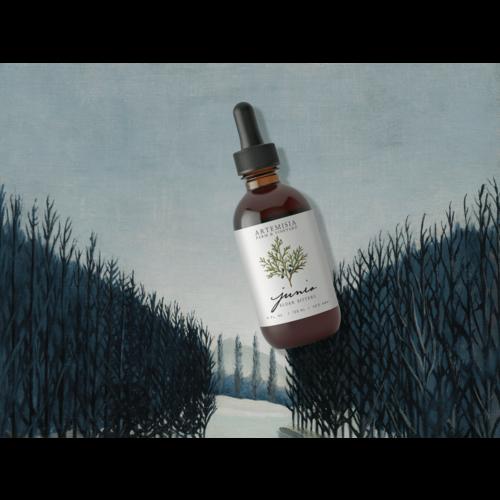 Artemisia Farm & Vinyard Artemisia Junio Elder Bitters 4oz