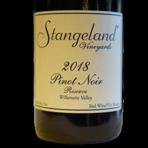 Stangeland Pinot Noir Reserve