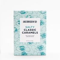Jacobsen Salt Co. Jacobsen Co. Salty Caramels 6.5oz