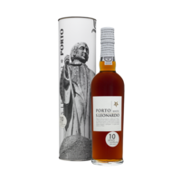 Quinta do Mourao White 10 Year Port 500ml