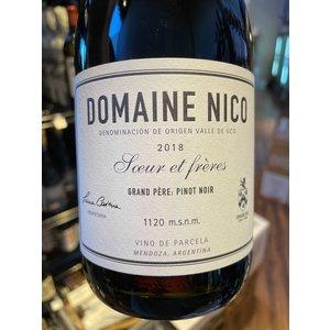 """Domaine Nico """"Grand Pere"""""""
