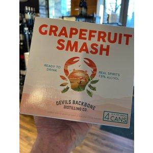 DBB Grapefruit Smash 4/12