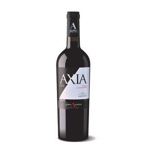 Alpha Estate Axia Syrah Xinomavro