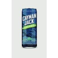 Cayman Jack Margarita 12/12