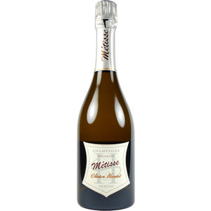 Horiot Champagne Extra Brut Cuvee Metisse