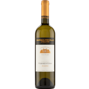 Barboursville Virginia Vermentino Reserve