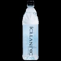Icelandic Natural Spring Water 750ml