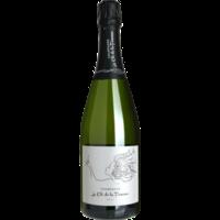 La Cle de la Femme Champagne Brut