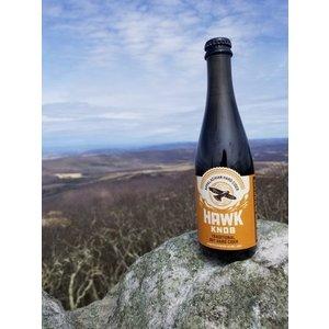 Hawk Knob Traditional Cider 8M BB