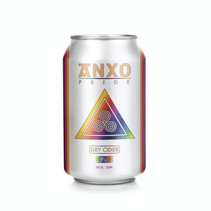 Anxo Pride Dry Cider 4/16