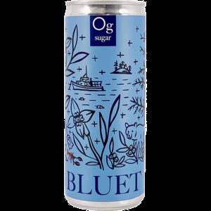Bluet Sparkling Blueberry 4/250ml