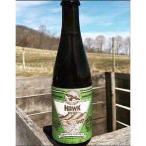 Hawk Knob Spruced Juniper Cider 12.7oz