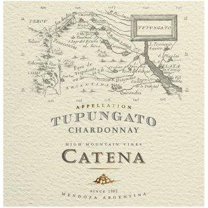 Catena Chardonnay Tupungato
