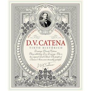 DV Catena Tinto Historico